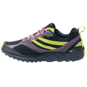 PEARL iZUMi E:Motion Trail M2 V2 Shoes Women Black/Meadow Mauve